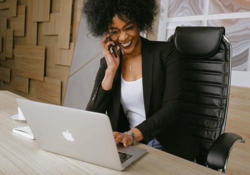 Waarom kiezen voor ergonomische kantoormeubelen?