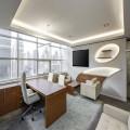 De voordelen van circulaire kantoorinrichting