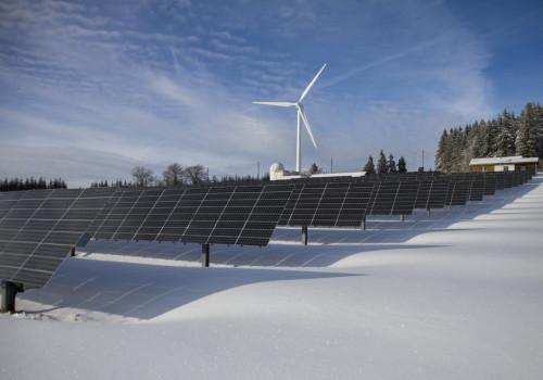 Vier redenen om voor groene stroom te kiezen