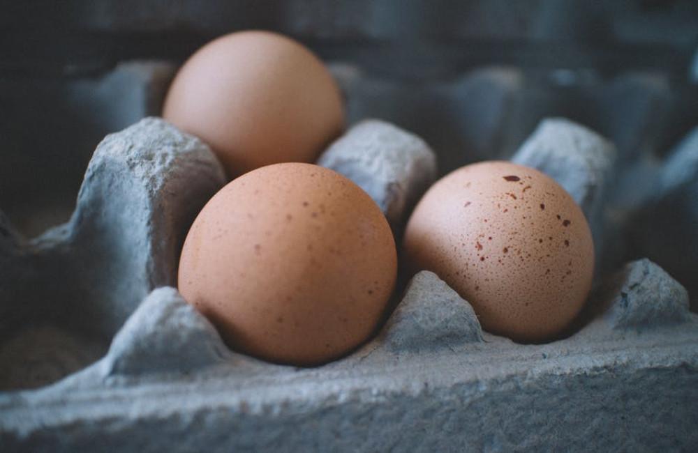 Hoe lang kun je eieren bewaren?